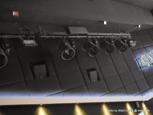 【景點】新竹FE21 Vieshow Cinemas 4DX 大遠百威秀影城4DX全感官影廳@東區大遠百 : 坐在框體看電影,有些會強調,值回票價的體感 ...