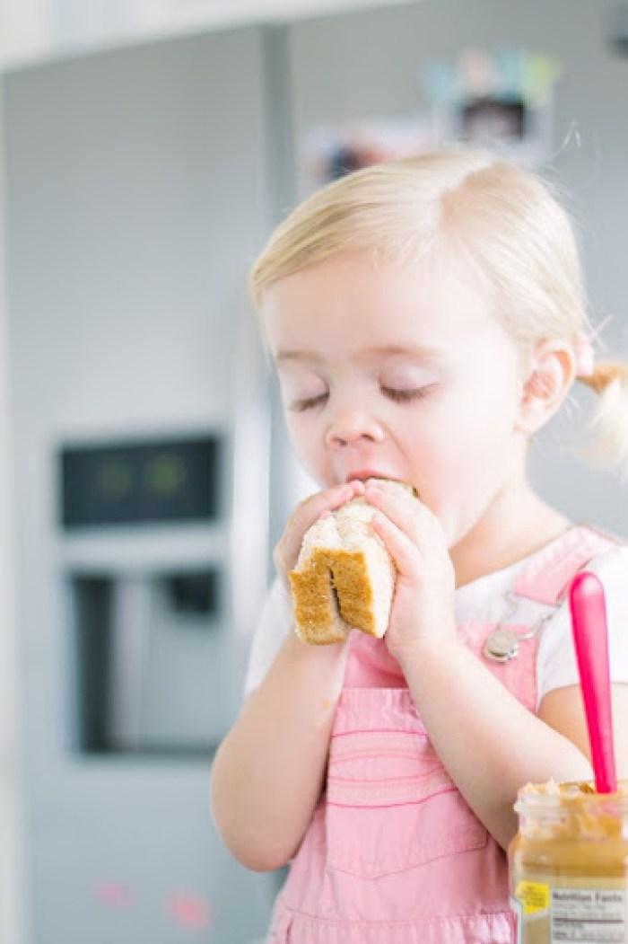 Ellie's Peanut Butter Sandwich (18)