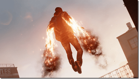 "inFAMOUS Second Son: Trailer Legendado ""PS4"""