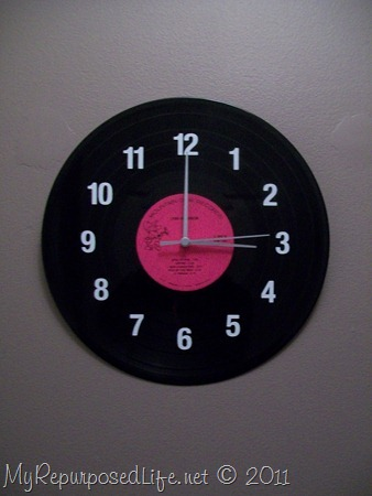 how to-Record Clock (7)