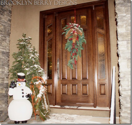 front door decorations