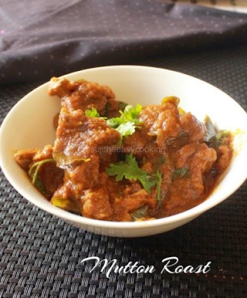 Mutton Roast 3