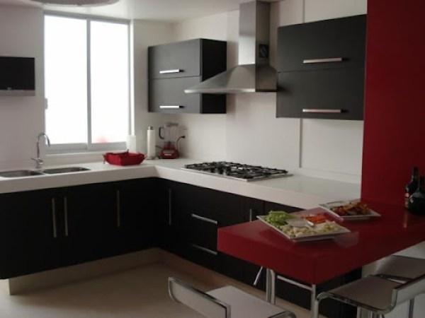 muebles-cocinas-integrales-modernos Cocinas de diseño