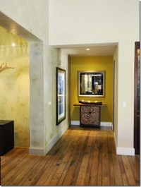All in the Detail: create an accent wall