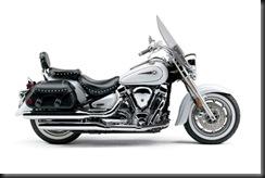 Yamaha Road Star Silverado 06