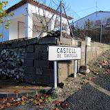Entrenando por el Vall del Pop (4-Diciembre-2011)