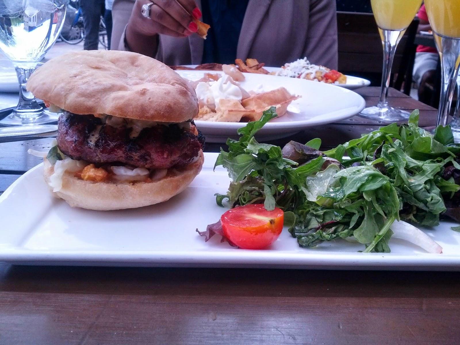 What I Ate Wednesday: Bottomless DC Balkan Brunch | Run ...