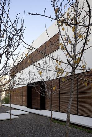 fachadas-modernas-con-madera