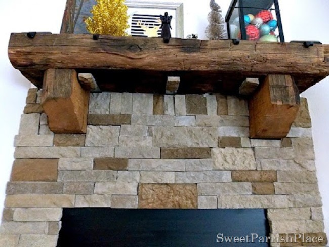 airstone fireplace surround22
