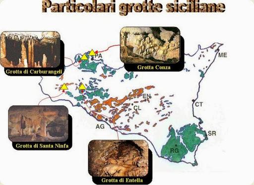 Riserva Naturale Integrale Grotta di Santa Ninfa di