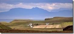 Mainland view