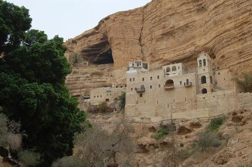 monastero-wadi-Qelt-5