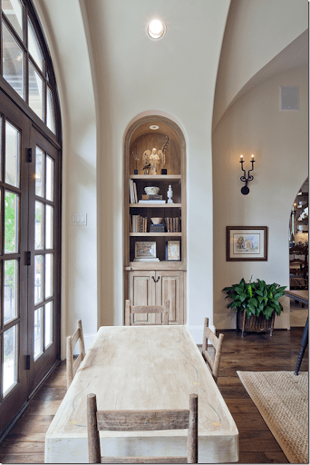 1000 Images About Arched Bookcases On Pinterest Bookcases Arches And Bookshelves
