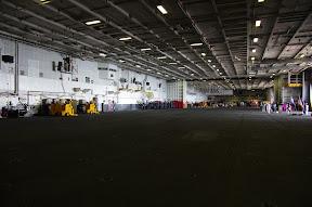 hanger bay