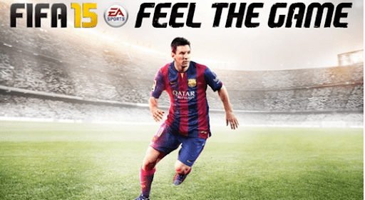 FIFA 15: Finalmente a verdade sobre a ausência dos times brasileiros
