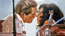 Debra Winger And Nick Nolte Movies