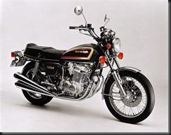 Honda CB750 Four K7 77