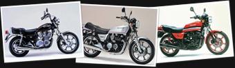 Ver Kawasaki GPZ 750