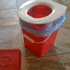 Portable Potty Chair Leather Swivel Club 31 Camping Toilets For Every Camper | Go Australia Blog