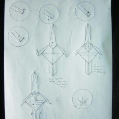 Eric Joisel Origami Mermaid Diagram On Q Rj45 Wiring 2 Gnomo De Diagramas Creando