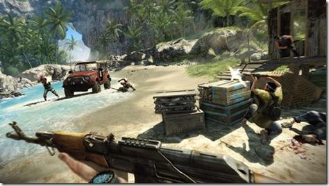 Möchten Sie Far Cry 3 realistischer machen? Probieren Sie diese Mod aus. - Spass und Spiele