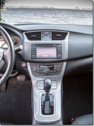 Nissan Sentra SL 2014 (36)