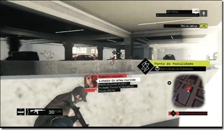 Watch Dogs: vazaram vídeos do jogo rodando no PS3 em PT-BR