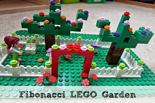 Easter LEGO Ideas Planet Smarty Pants