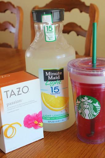 CopyCat Passion Tea Lemonade - Joyful Momma's Kitchen