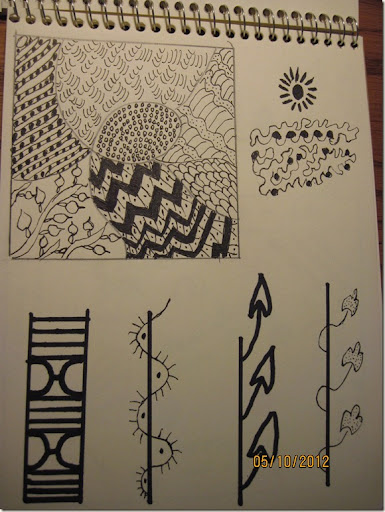 drawing journal 005