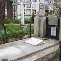 Escultura de madre de Neruda se instalará en Cementerio de Parral