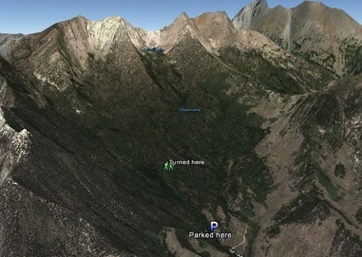 hike great basin