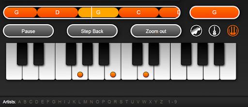 [ 音樂 ] Riffstation,吉他譜,烏克麗麗譜,鋼琴譜,線上音樂教學,想學甚麼歌這裡都有! - 無聊詹軟體資訊站
