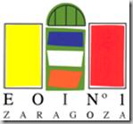 Resultado de imagen de escuela oficial de idiomas ZARAGOZA