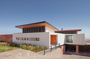 Casa-con-fachadas-minimalistas