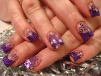 Spring Acrylic Nail Designs | Nail Designs, Hair Styles ...