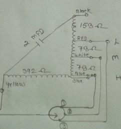 khaitan table fan super model winding data [ 1600 x 1047 Pixel ]