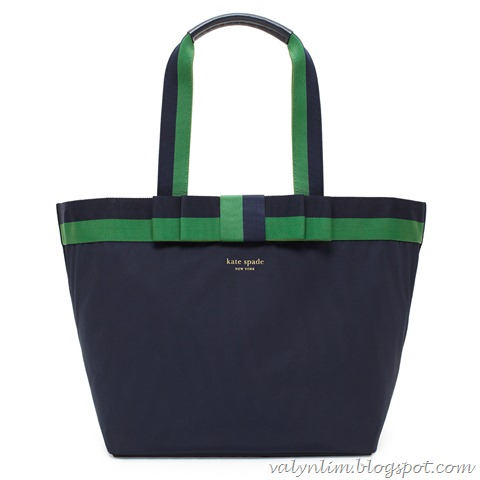 barrow street_annabel baby bag (midnight)