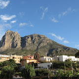 4º Km Vertical Puig Campana (5-Noviembre-2011)
