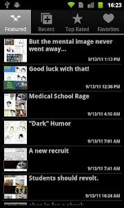 Rage Comics screenshot 4