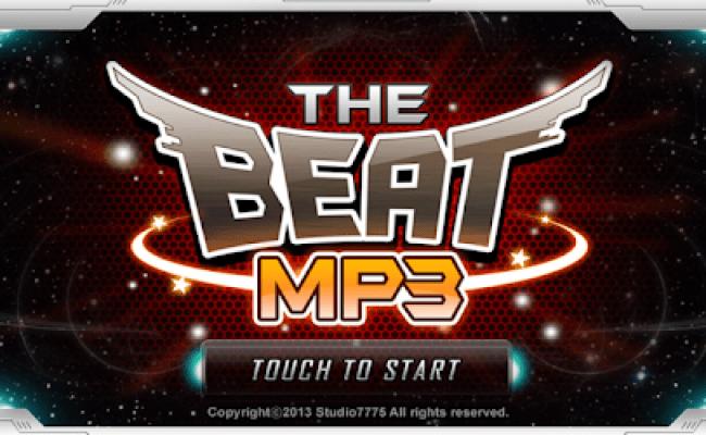 Beat Mp3 Rhythm Game Apps On Google Play