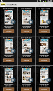 Folha da Manhã screenshot 8