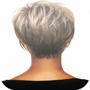 Short Hairstyles For Women Android Apps On Google Play
