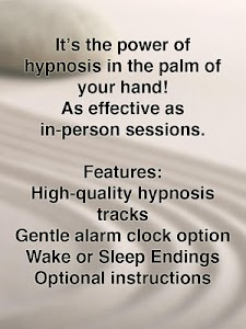 Free Hypnosis Relaxation Sleep screenshot 14