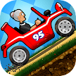 Angry Gran - Hill Racing Car APK