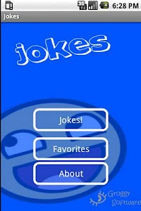 Jokes screenshot 0