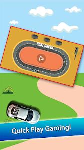 2 Cars 2 Lanes - Don't Crash! screenshot 4