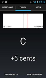 Practice Hub screenshot 1