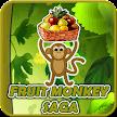 Fruit Monkey Saga APK
