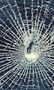 Iphone 5 Cracked Screen Wallpaper Cracked Screen Live Wallpaper Android Apps On Google Play